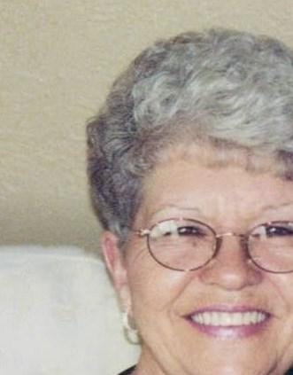 Peggy Joyce  Jackovich