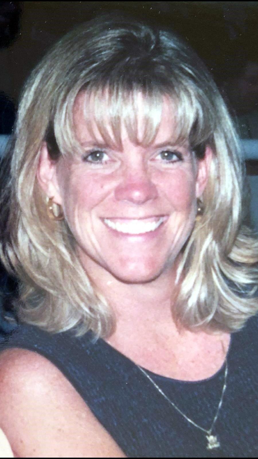 Christine Marie  Anderson