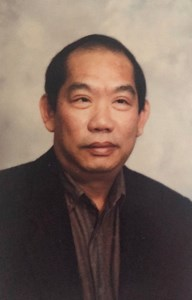 Cong Tan  Le