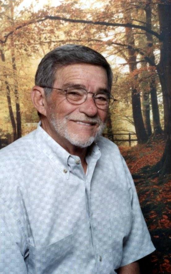 Darrell O.  Parrent