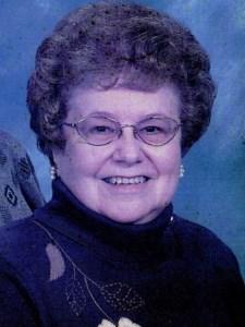 Mona E.  Ruff