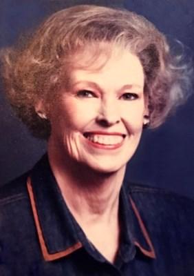 Jeanne Burke