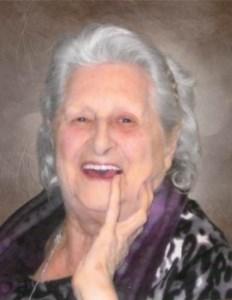 Marie-Anne  Bouchard