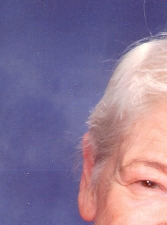Euna Mae  Kimball