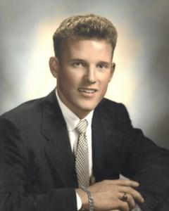 Edwin McGeachey  Smith Jr.