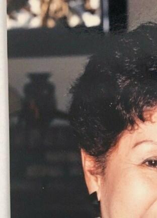 Gloria Arevalo  Pacis