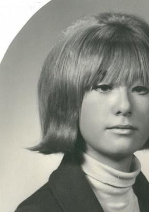 Joanne Louise  O'Brecht