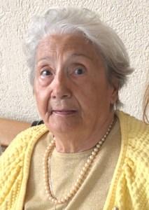 Nanette  Imperato