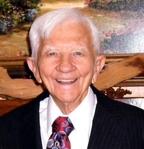 """Sylvan """"Rusty"""" W.  Griffith Sr."""