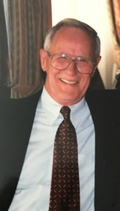 George Raymond  Brown