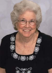 Edna Louise  Fountain