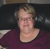 Susan Marie  MacDonald