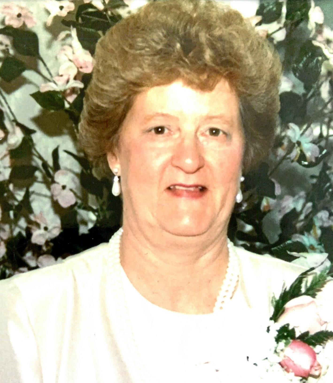 Mabel M.  Jodoin
