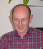 Henry Pharris