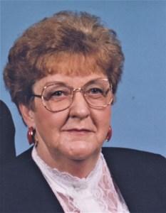 Mrs. Faye Elizabeth  Keck