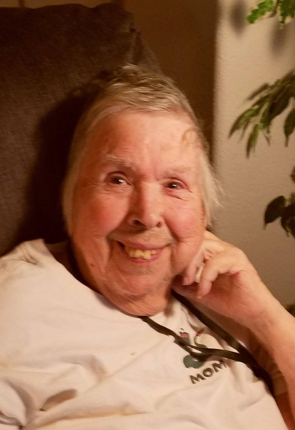 Roberta Ione  Winter