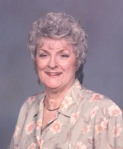Sofia Caroline  Richards