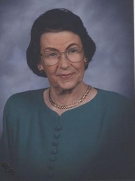 Josephine Stewart