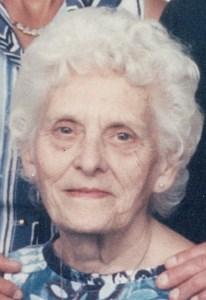 Bettie Marie  Isonhart