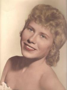 "Dorothy ""Dottie"" Marie  Shirley"