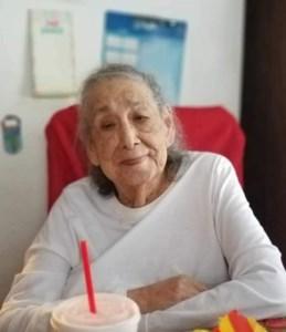 Antonia R.  Cisneros