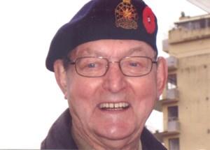 Donald McDonald  Sinclair