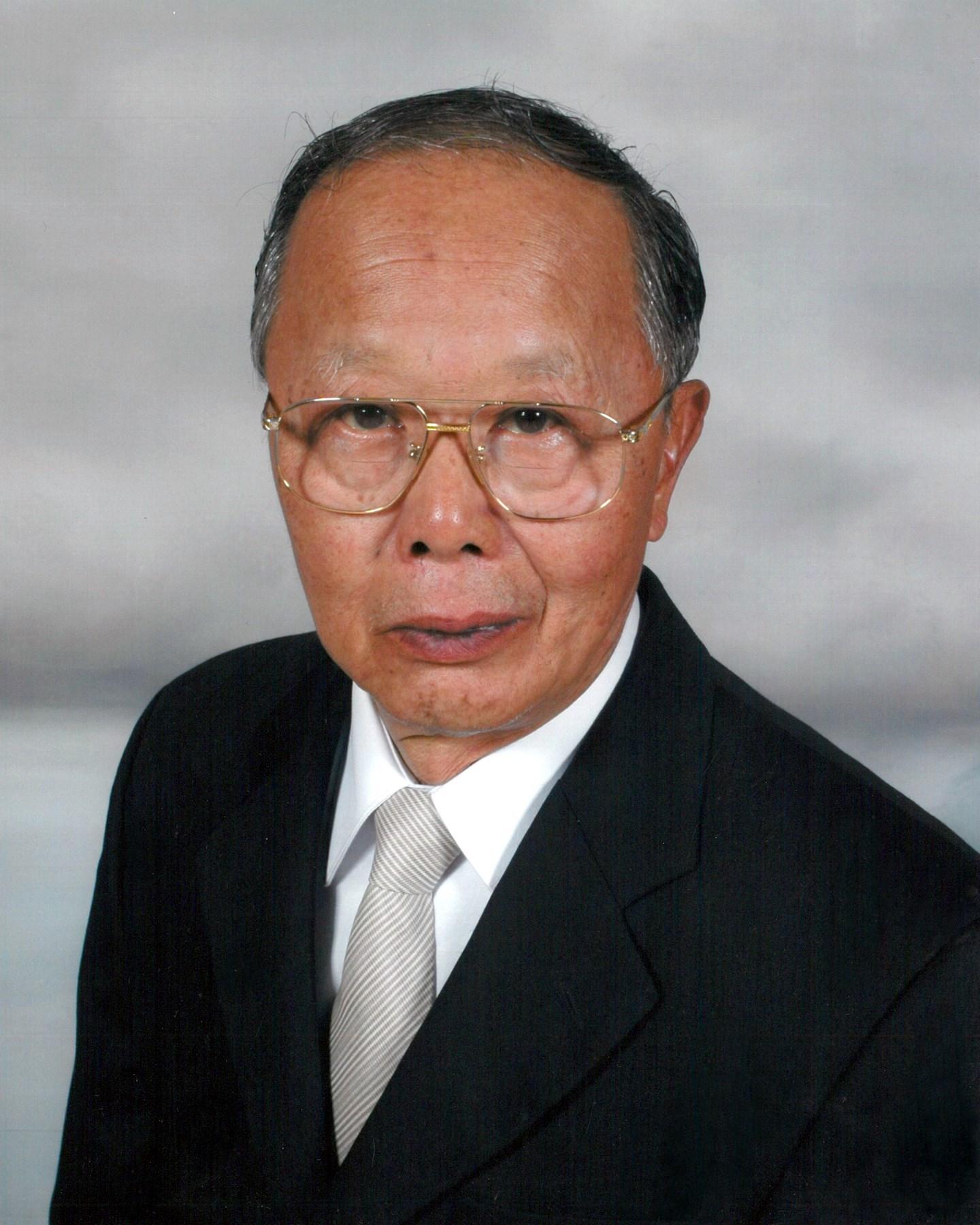 Gene Ben  Eng