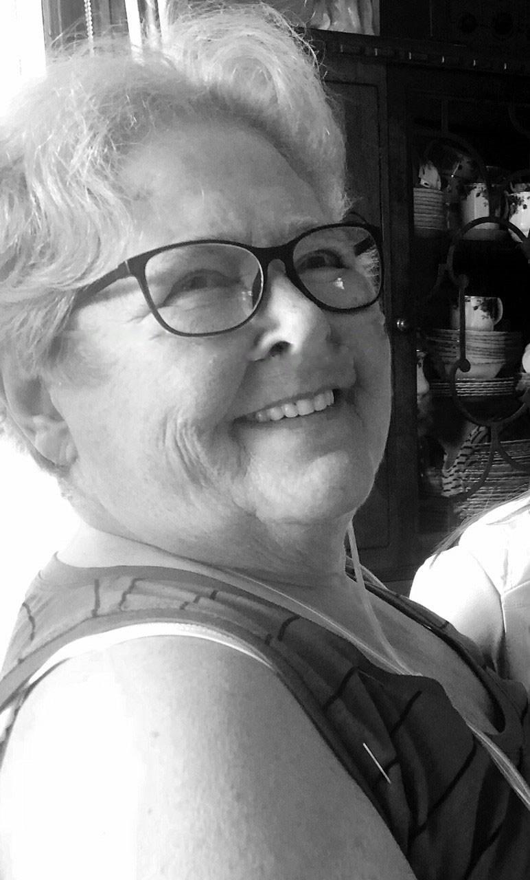 Kathleen Joanne  Taylor