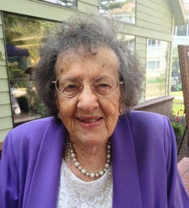 Renata Agnes  Johnson