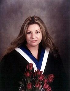 Julie Anne  MCRAE