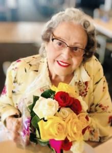 Dorothy Ann  Tulloch