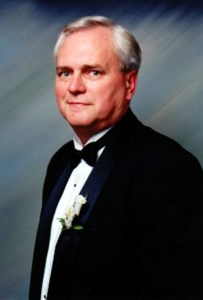 Robert Charles  Janczewski