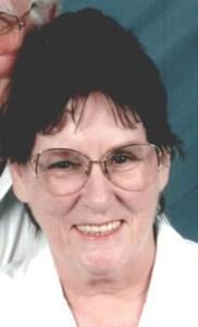 Joan Martha  Beil