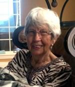 Marjorie Shandy