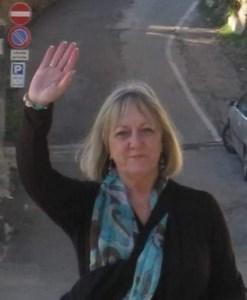 Janice Sue  Thompson