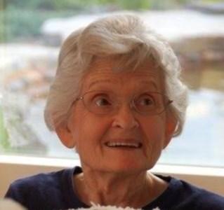 Betty Juanita Watlington  Williams