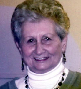 Doris Ludmila  Vincik
