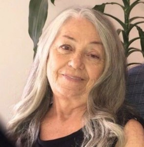 Patricia A.  Saenz