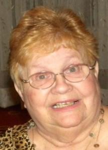 Theresa Oertel  Durant
