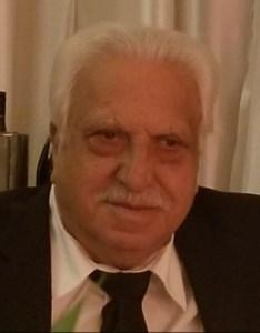 Nawaf Anton  Haddad