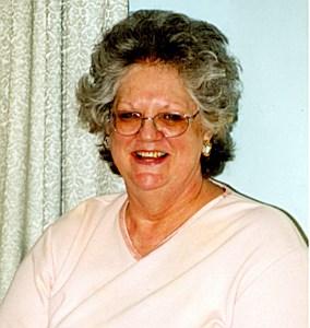 Helen Sue  Lacy
