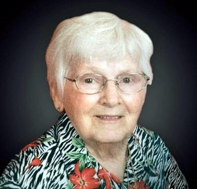 Mildred Burris