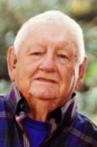 Alfred Peter  Boudreaux Sr.