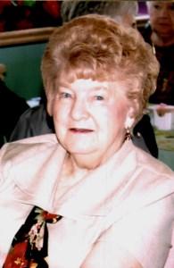 Ethel  Brannigan