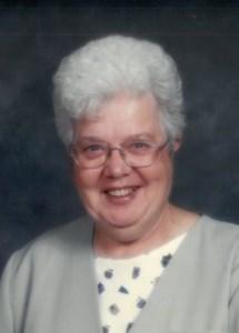 Mary Anne  Morris