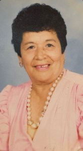 Frances G.  Olvera