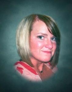 April Dawn  Hamilton
