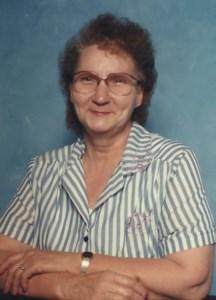 Edwina B  Curnutt