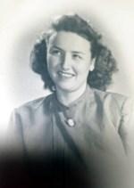 Mary Branton
