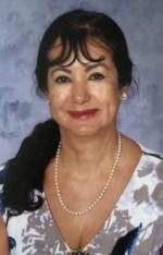 Myriam Rueda